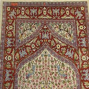 قالیشویی صداقت