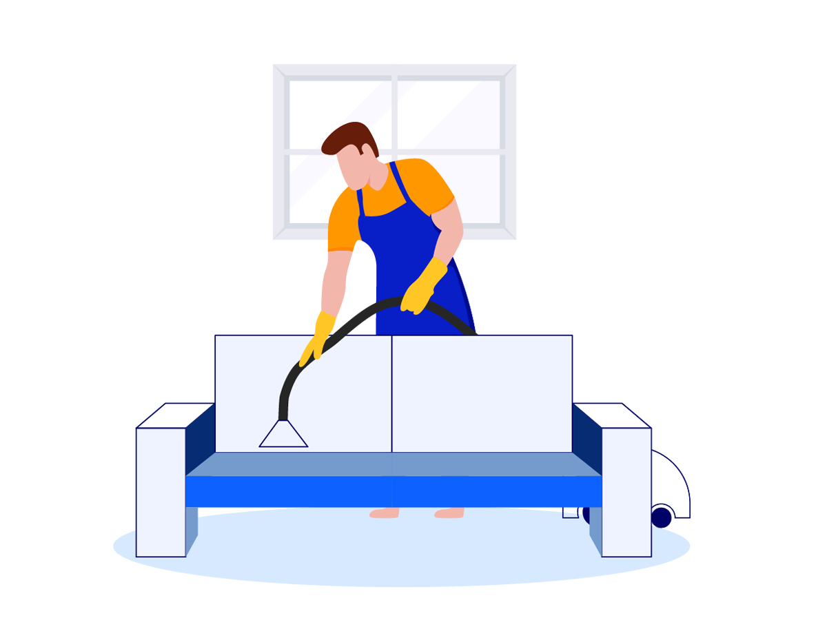 کارخانه قالیشویی و مبل شویی اَبر