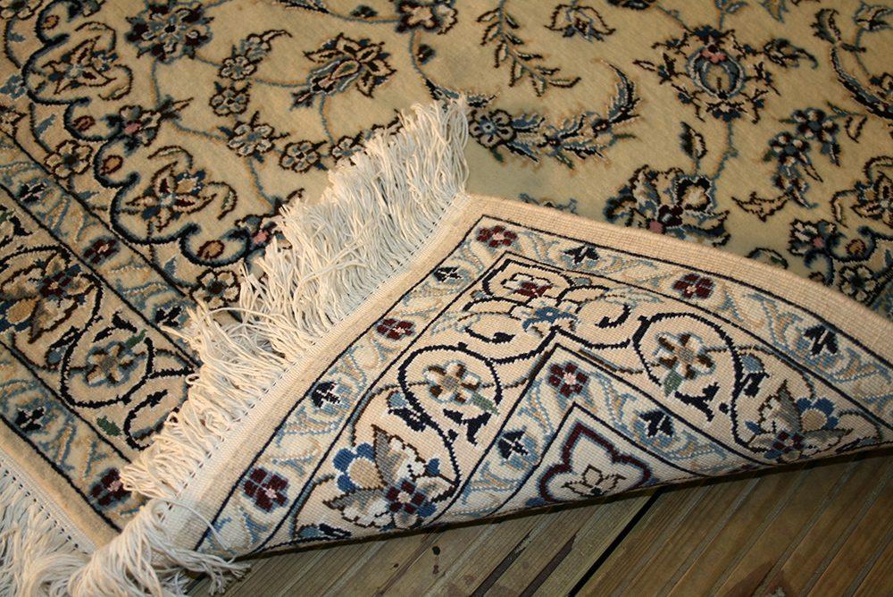 کارخانه قالیشویی کویر اسلامشهر