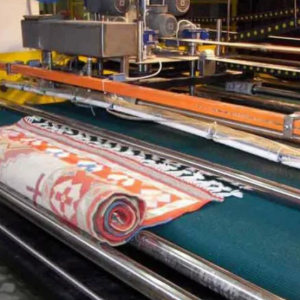 قالیشویی تمام مکانیزه خلیج فارس
