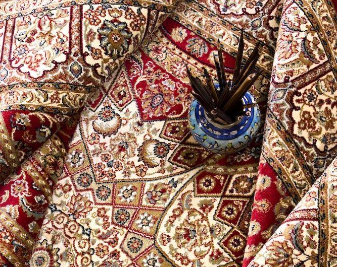 قالیشویی جردن مجاز تهران