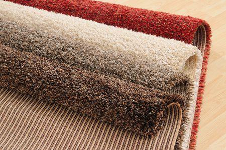 کارخانه قالیشویی برف تهران