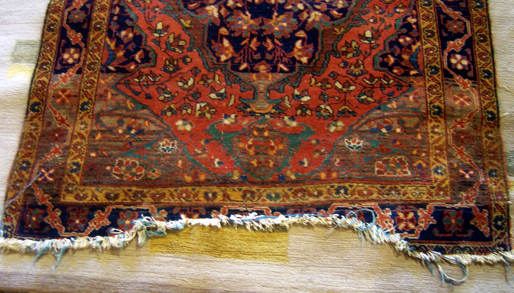 قالیشویی پاکان تهران