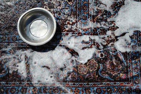 قالیشویی تهران غرب