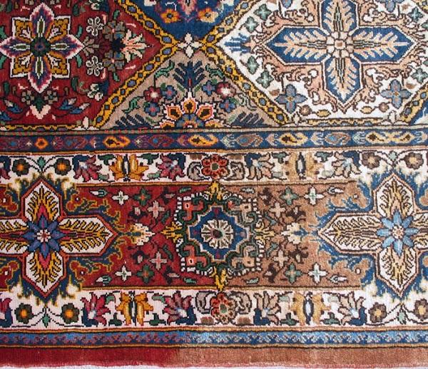 قالیشویی تخصصی فردوس تهران