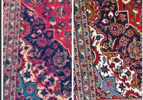 قالیشویی شهاب تهران