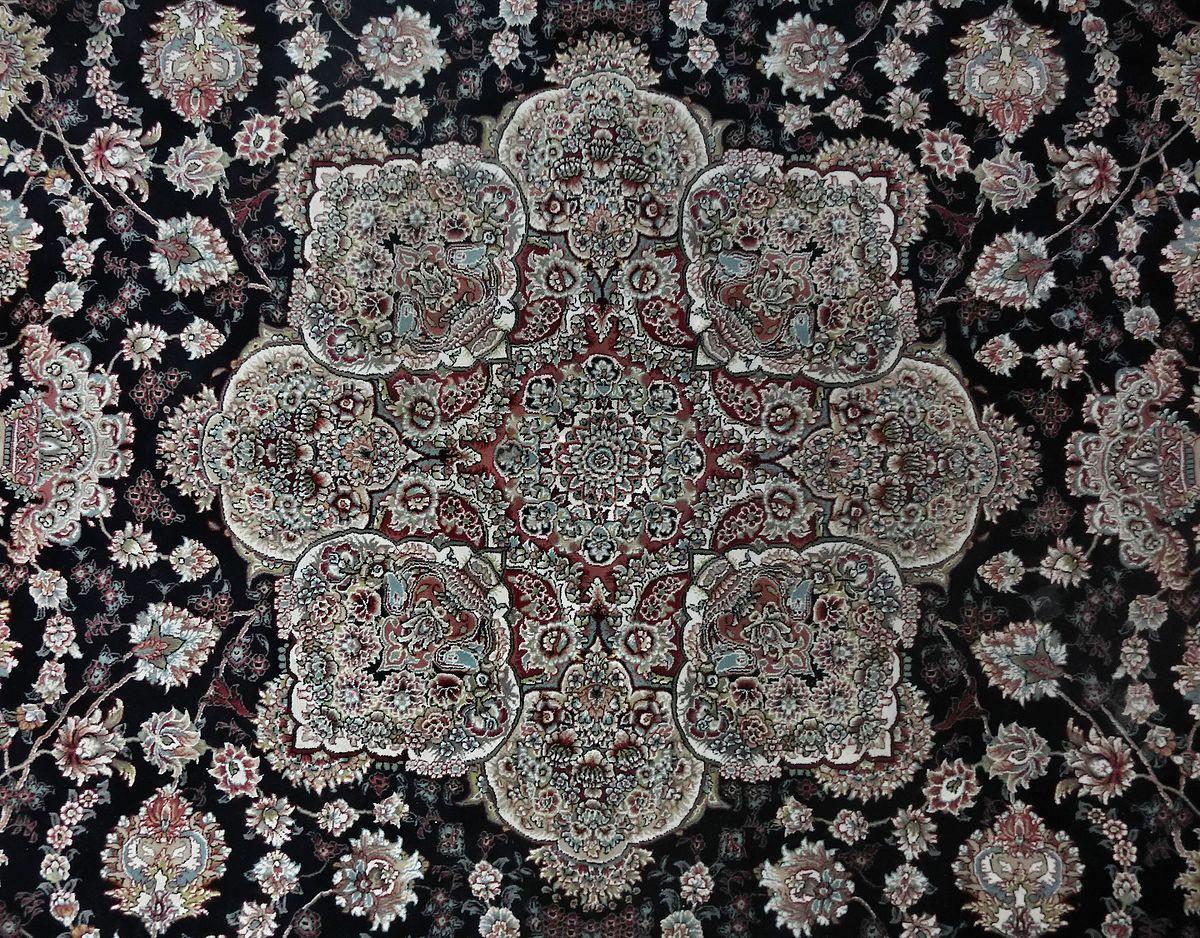 کارخانه قالیشویی رسالت تهران