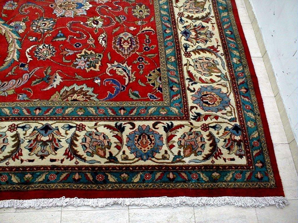 شستشوی تخصصی مبلمان و فرش ابریشم