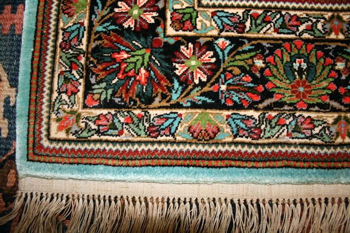 قالیشویی ایران شهریار