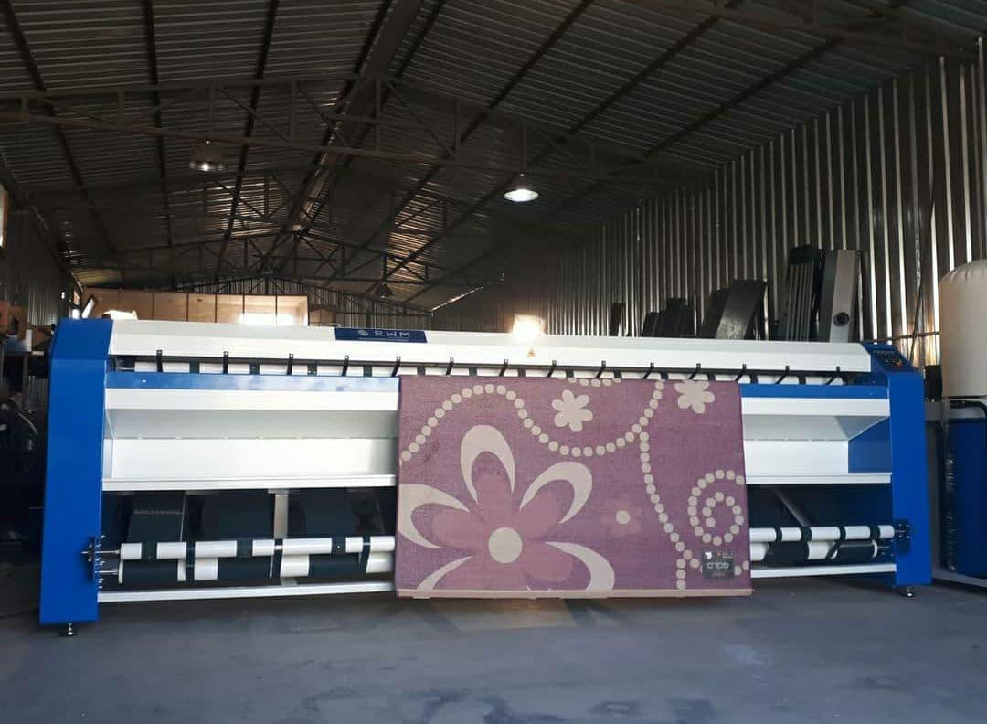 کارخانه قالیشویی تخصصی زارعی