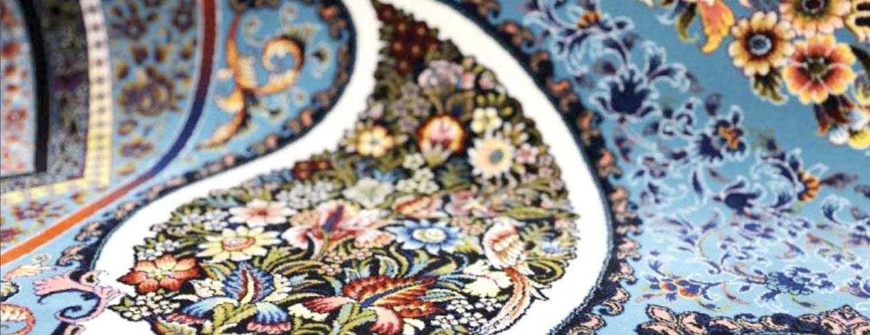 کارخانه قالیشویی لویزان تهران