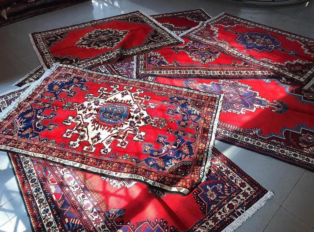 قالیشویی تخصصی سپید شهریار