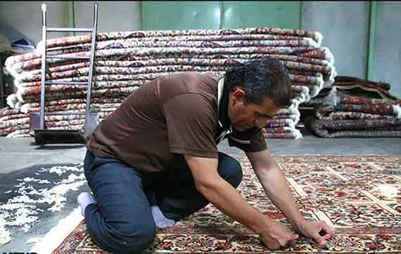 انجام کلیه خدمات رفوگری، ترمیم و شیرازه به صورت تخصصی در تهران