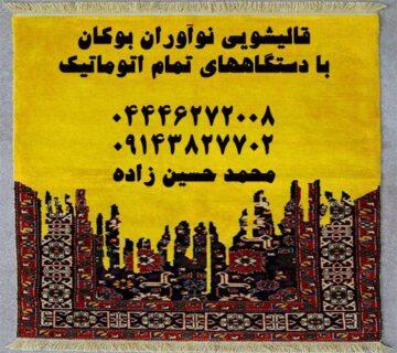 قالیشویی بوکان bukan west azerbaijan carpet clean