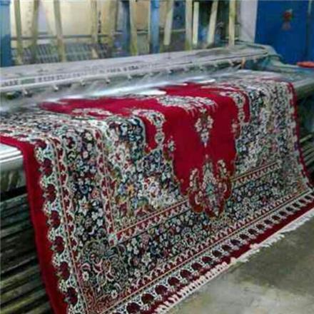قالیشویی و مبل شویی گل پونه ها, خشکشویی گل پونه ها بدون تعطیلی در سراسر تهران