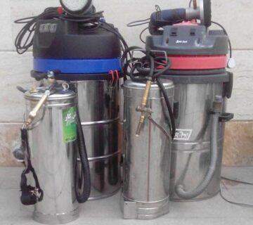 مبل شویی و خشک شویی پویا شستشو با دستگاه رادکتور و مواد درجه 1