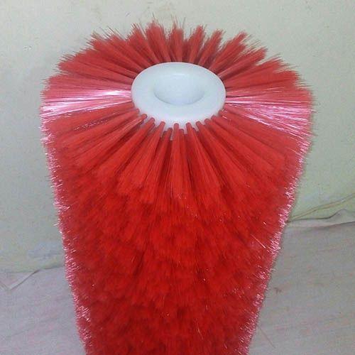 برس استوانه ای ساخته شده توسط شرکت تولیدی ملت