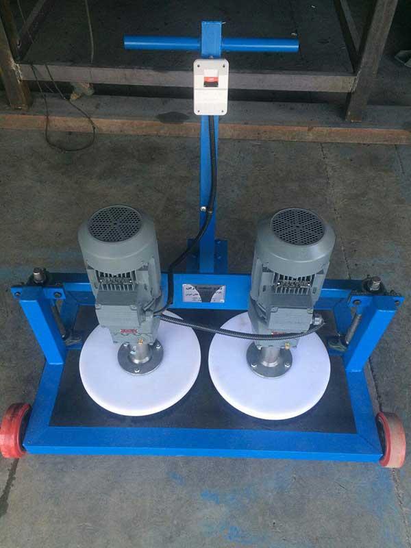 دستگاه قالیشویی ماشینالات قالیشویی تکنو صنعت آرین