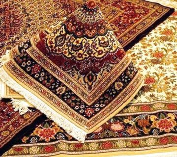 قالیشویی مشتاق الشتر در لرستان