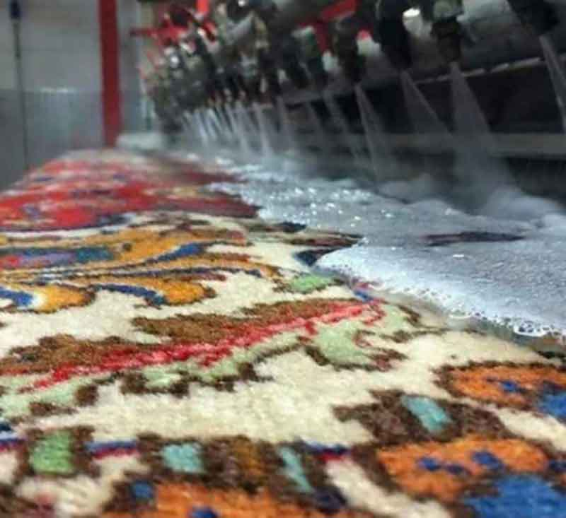 قالیشویی شاهد مشهد