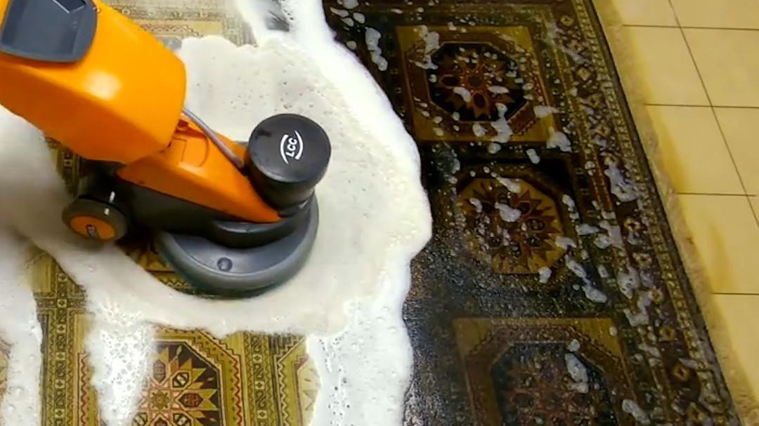 قالیشویی و مبل شویی پاک فرش اردبیل