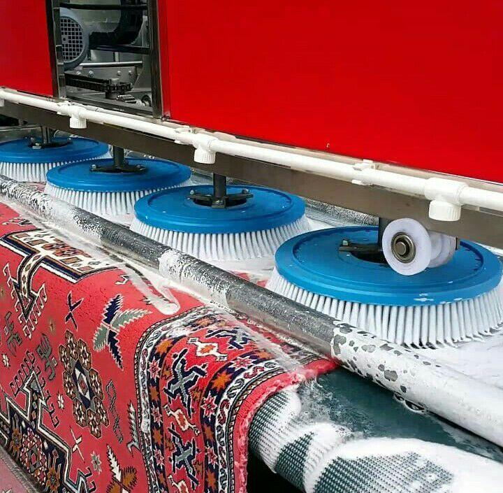 قالیشویی و مبل شویی پاکان کرج