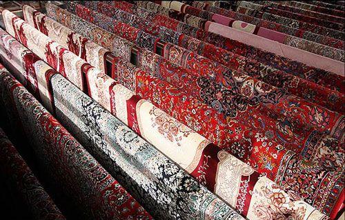 اراده دهنده کلیه خدمات خشکشویی و مبل شویی و قالیشویی در شیراز