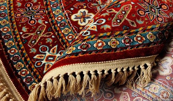 قالیشویی معجزه پاکی کرج