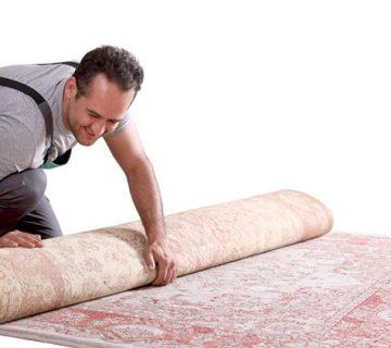 قالیشویی گلریز همدان