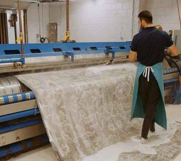 قالیشویی و مبل شویی کردستان