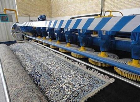 کارخانه قالیشویی یاس شهریار، اندیشه