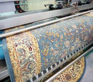 کارخانه قالیشویی بزرگ و تخصصی تخت جمشید الشتر