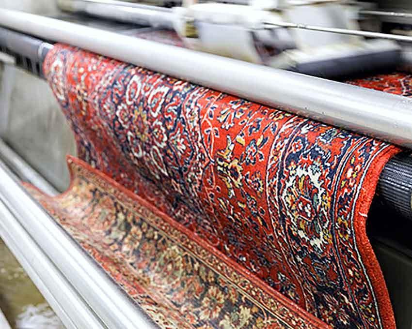 قالیشویی آوازه تهران