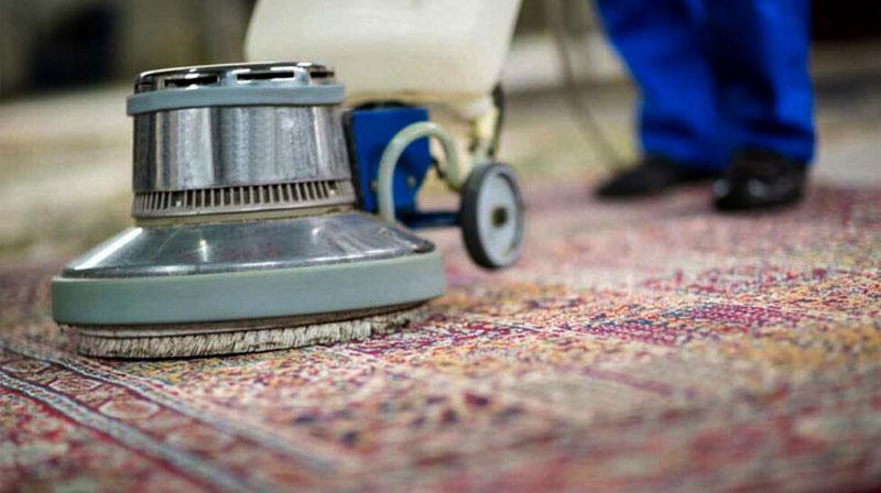 قالیشویی فردوس ویژه پردیس بومهن و رودهن