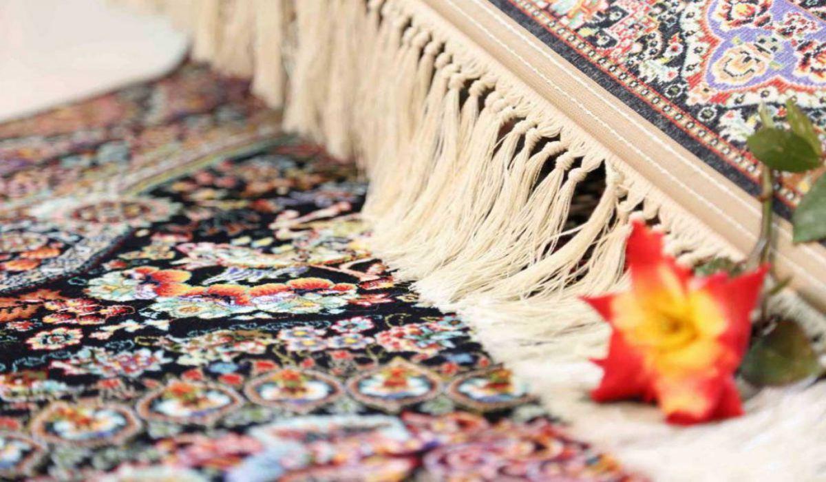 کارخانه قالیشویی مجاز کیوان