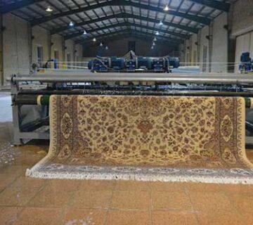 قالیشویی عرفان سرویس سراسر شهرها