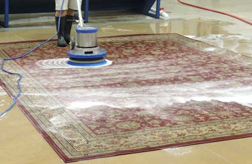 قالیشویی دقت 2