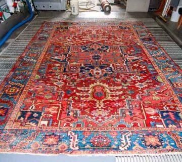 انتخاب قالیشویی در مشهد