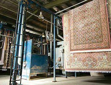 قالیشویی امید