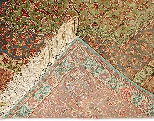 معتبر ترین قالیشویی کرج