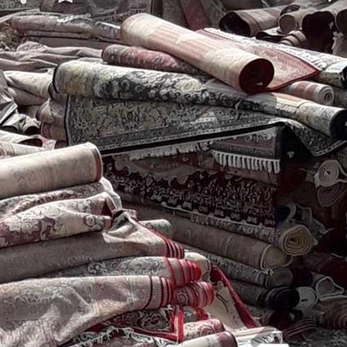 قالیشویی طاها خوزستان
