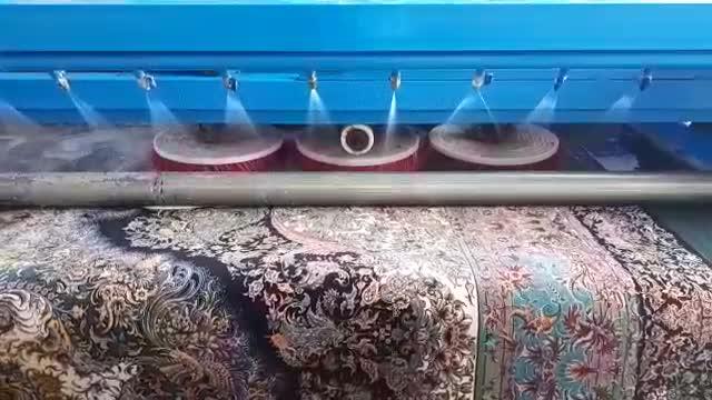 قالیشویی نفیس پردیس، رودهن و بومهن