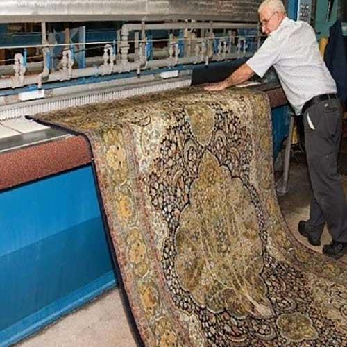 معتبر ترین قالیشویی تهران