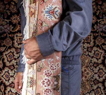 قالیشویی ماندگار قم