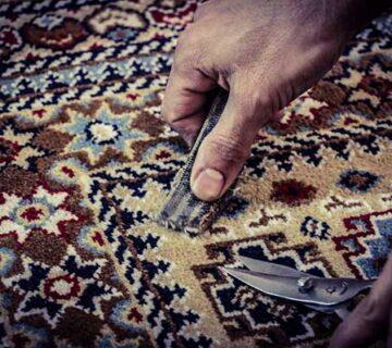 قالیشویی ماژیک، قالیشویی خوب و نزدیک در الهیه