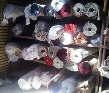 قالیشویی و خشکشویی ناتا