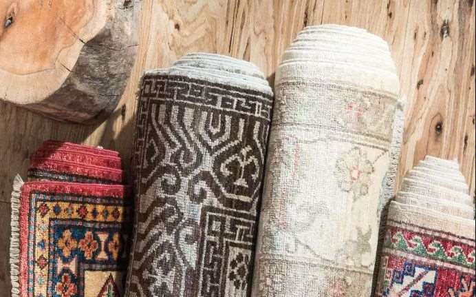 قالیشویی پایتخت