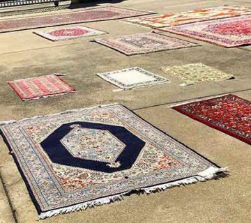 قالیشویی شهرآرا