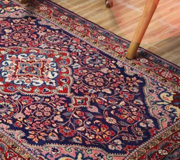قالیشویی پاک مهر تهران