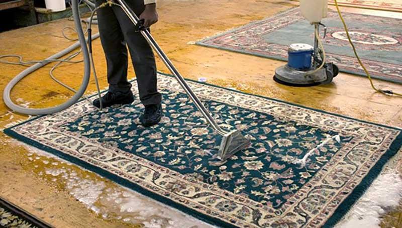 قالیشویی پاکمهر